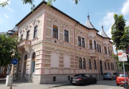 Image for Szolnok Kossuth út 7