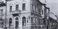 Image for Kossuth utca